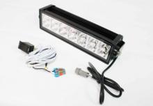 Светодиодная оптика для ATV и снегоходов