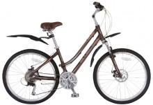 Дорожные и комфортные велосипеды