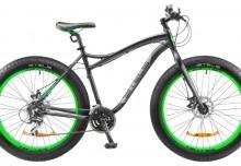Fat bike - велосипеды с большими покрышками